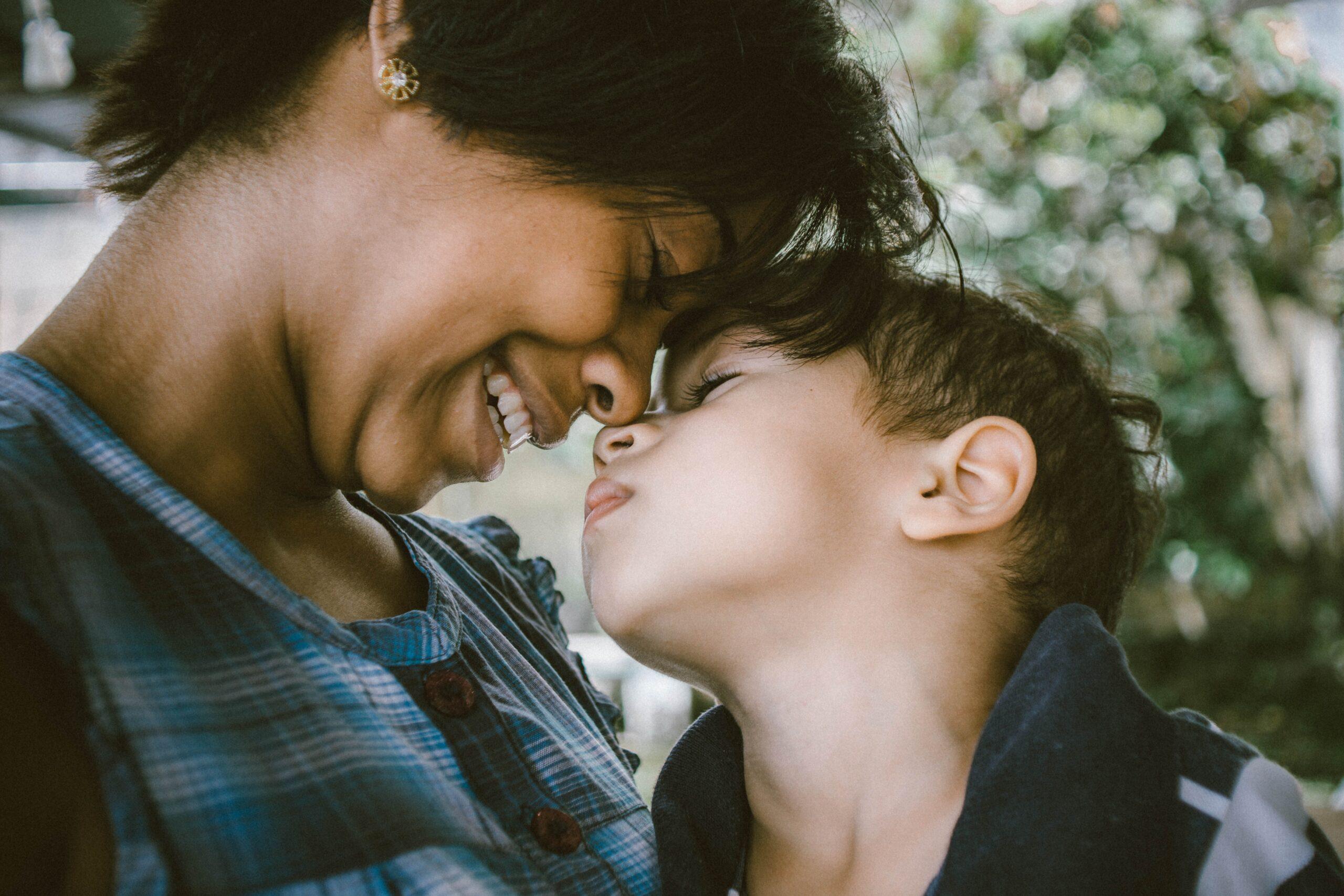 Acima de tudo, escolha ser mãe
